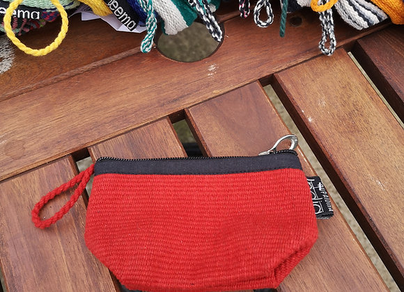 Mini Purse - Red