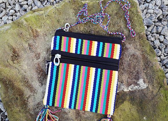 Rama Bag - Retro Stripes