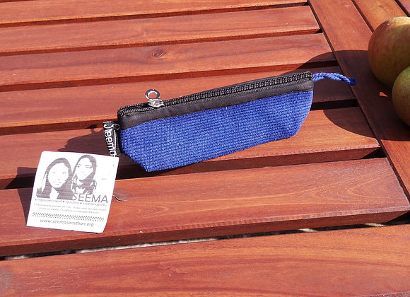 Spectacle Case - Blue