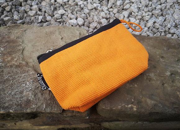 Small Pouch - Orange