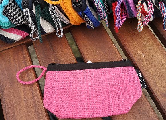 Mini Purse - Pink