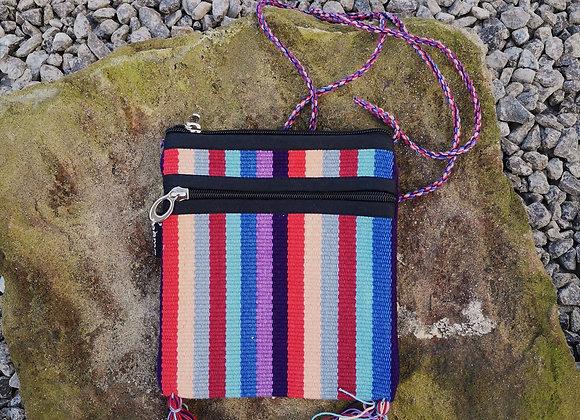 Rama Bag - Warm Earthen Colors