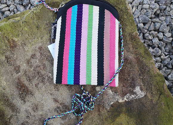 Mobile Bag - Mixed Stripes