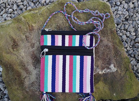 Rama Bag - Pastel Stripes