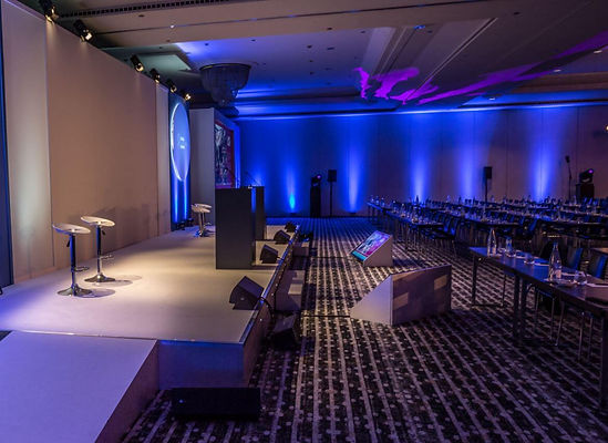 Corporate Event Rental NYC