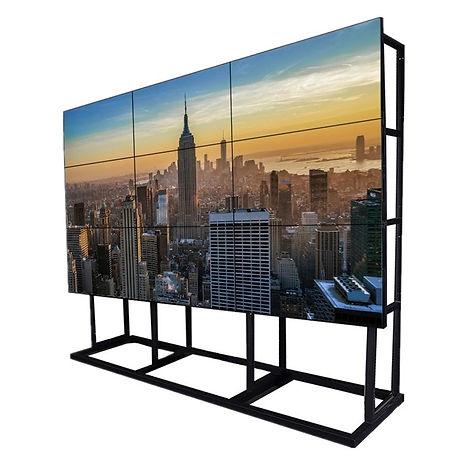 Video Wall Rental NYC