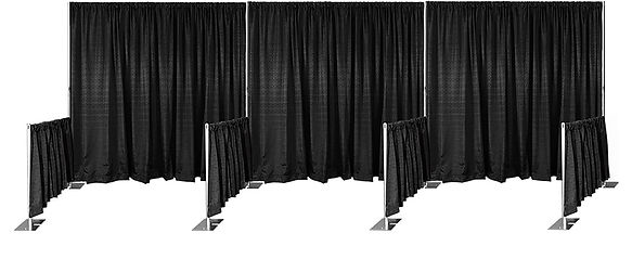 Pipe And Drape Rental In New York City