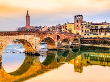 Choir under Fire in Verona