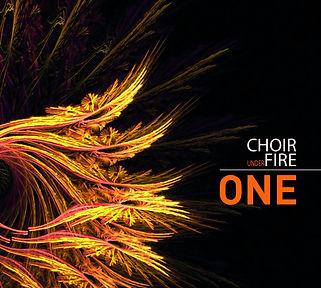 Choir under Fire CD ONE