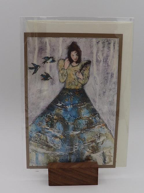 card by Susanne Skene