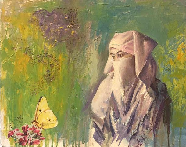 Dreaming Beyond by Nancy Dolan