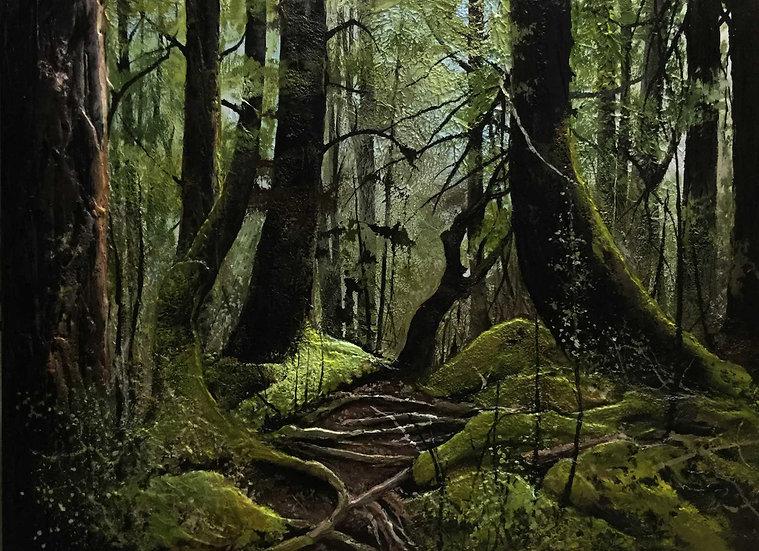 Lost by Karel Doruyter