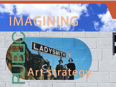 Ladysmith Arts Strategy