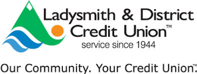 Ladysmith Credit Union Logo