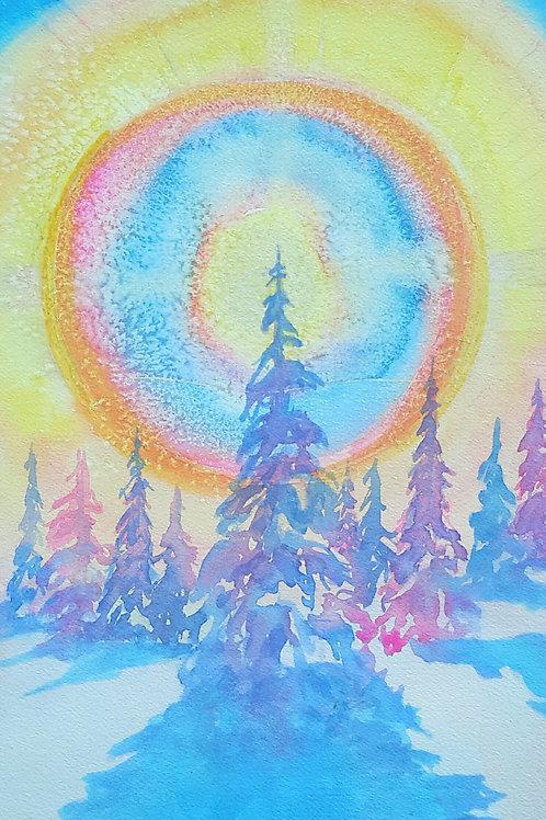 Winter Solstice #1