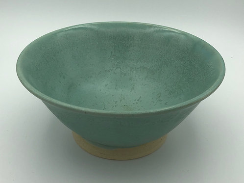 Mot Blue Bowl by B. Champion