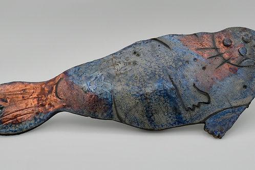 Sea Lion by Lee Stead
