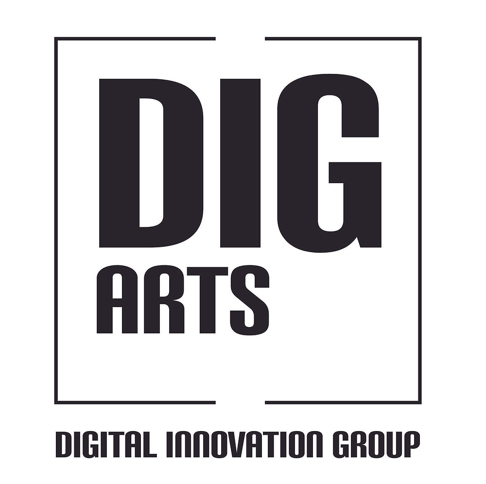 Digital innovation group logo