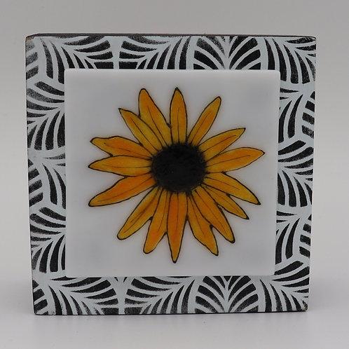 Flower by Katherine Moore