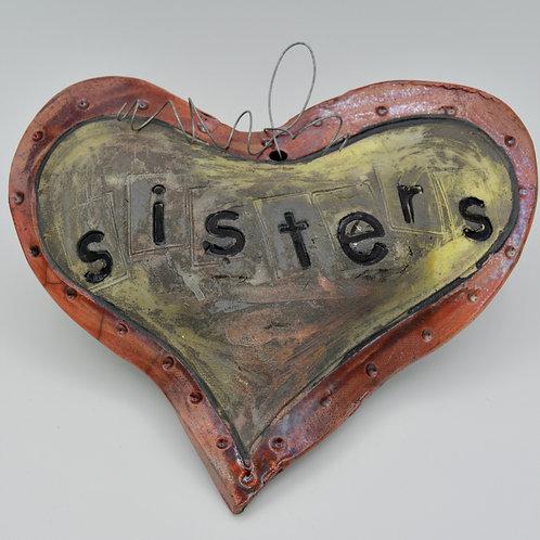 Sister by Lee Stead