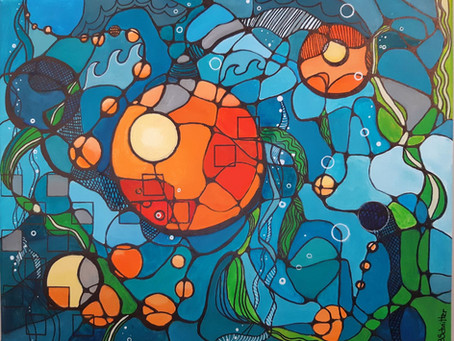 The Joy of Painting with Bonnie Schnitter