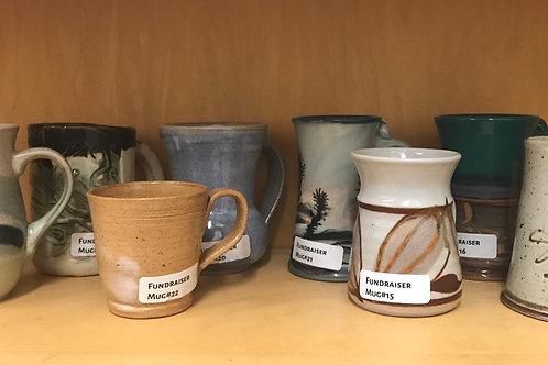 More...Mug Fundraiser! - Buy a Mug