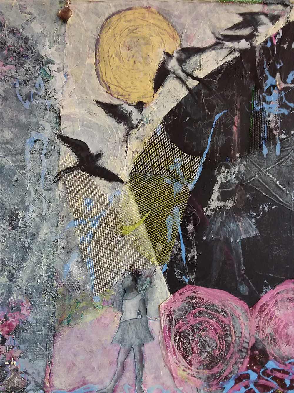 Abstract-exhibition-mixed-media-by-kathryn-jacobsen