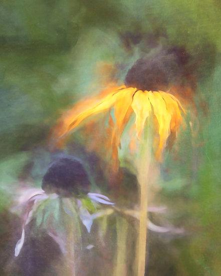 Autumn Gold by Lois DeEll