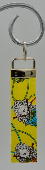Key Chain by Gail Moyls