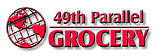 49th Parallel Grocery