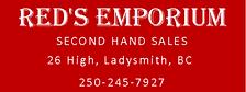 Red's Emporium