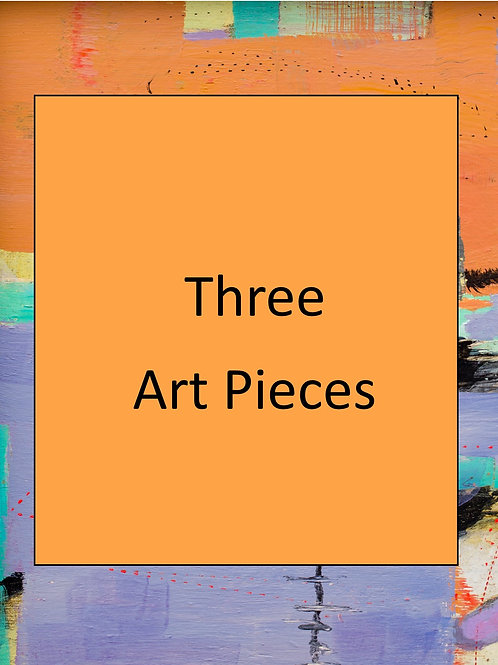 Three submissions