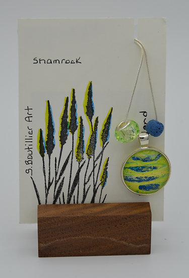 Necklace by Susan Boutillier