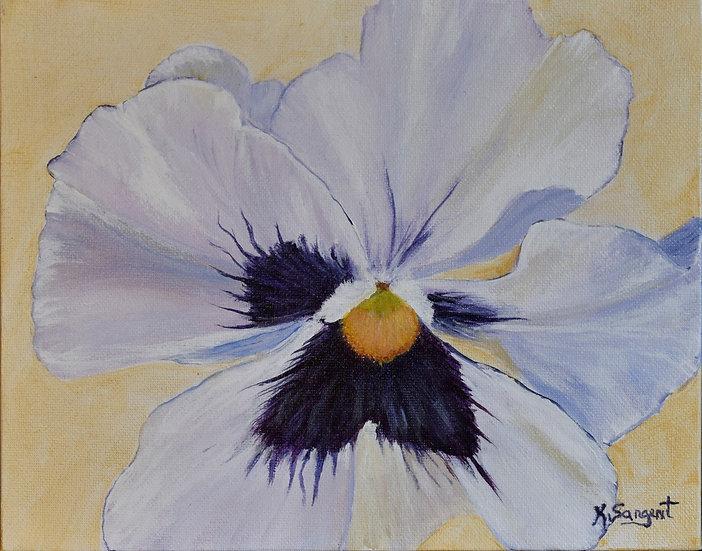 Full Bloom by Karen Sargent