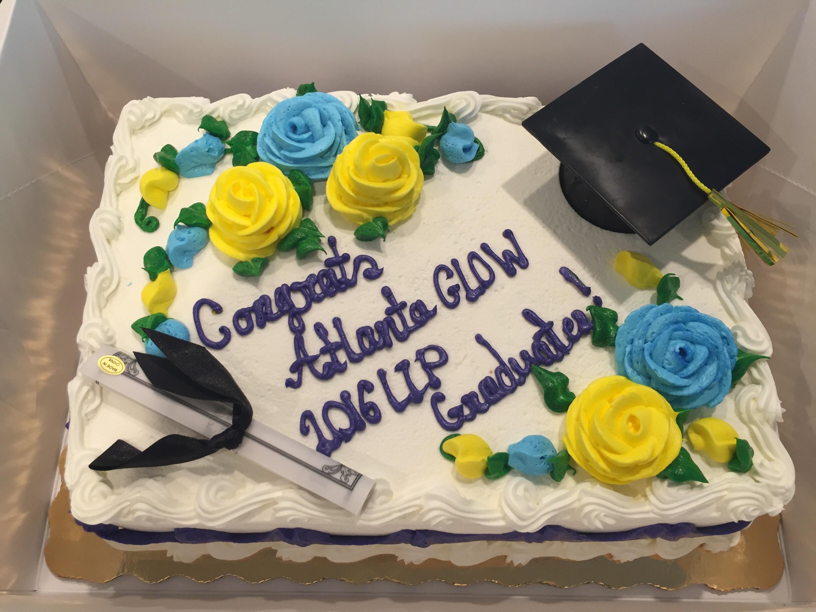 2016 LIP Celebration