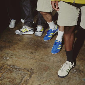 Adidas SPZL Incoming...