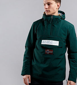 napapajri rainforest 2 jacket