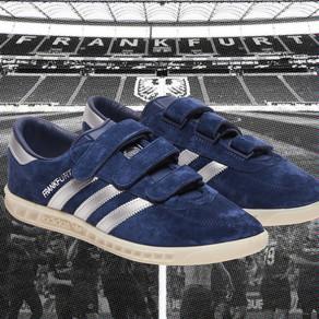 Adidas Frankfurt Giveaway