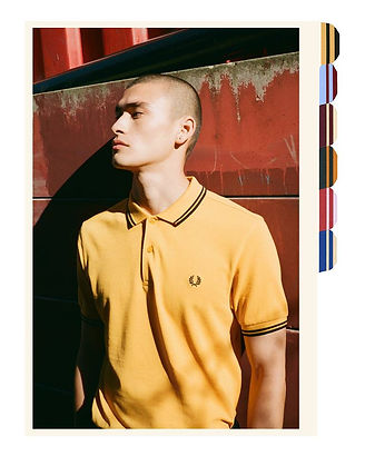 fred perry online stockists
