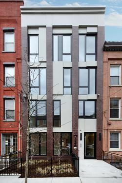 126bloom facade