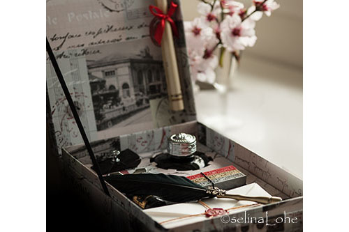 ©Produktefotografie selinaLohe