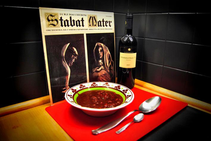 Zuppa della Mary