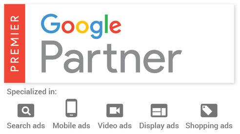 Google Premiere Partner