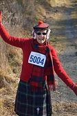 Mackenzie Half Marathon River Track 2020