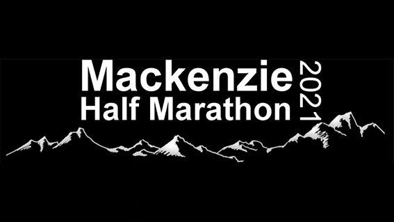 Mackenzie Half Marathon Merchandise