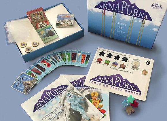 Annapurna Board Game