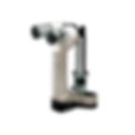 lâmpada de fenda porttátil xl01; lampada de fenda portátil; shin-nippon; suplimed, equipamentos oftalmológicos;