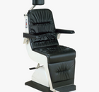 Cadeira oftalmológica; shin-nippon; Suplimed; Brasil; Equipamentos Oftalmológicos;