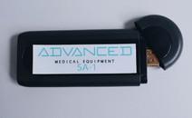 Sistema de Acuidade Visual; Advanced; Suplimed; Equipamentos Oftalmológicos; Brasil;