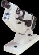 Lensômetro manual Lm25; lensômetro manual, shin-nippon; siplimed; equipamentos oftalmológicos;